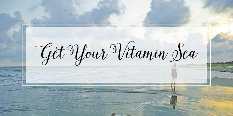 Emotional Wellness Retreat Charleston Viatmin Sea